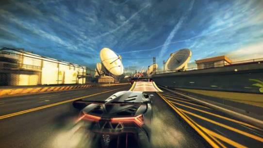 Game balap mobil terbaik untuk android dan IOS