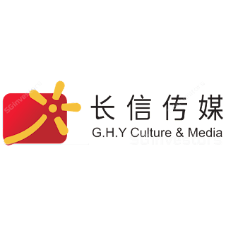 GHY CULTURE&MEDIA HLDG CO LTD (XJB.SI) @ SG investors.io