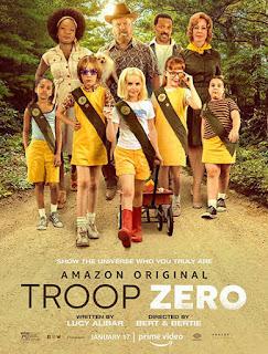مشاهدة فيلم Troop Zero 2019 مترجم