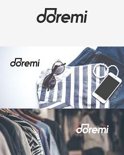 Logo Doremi