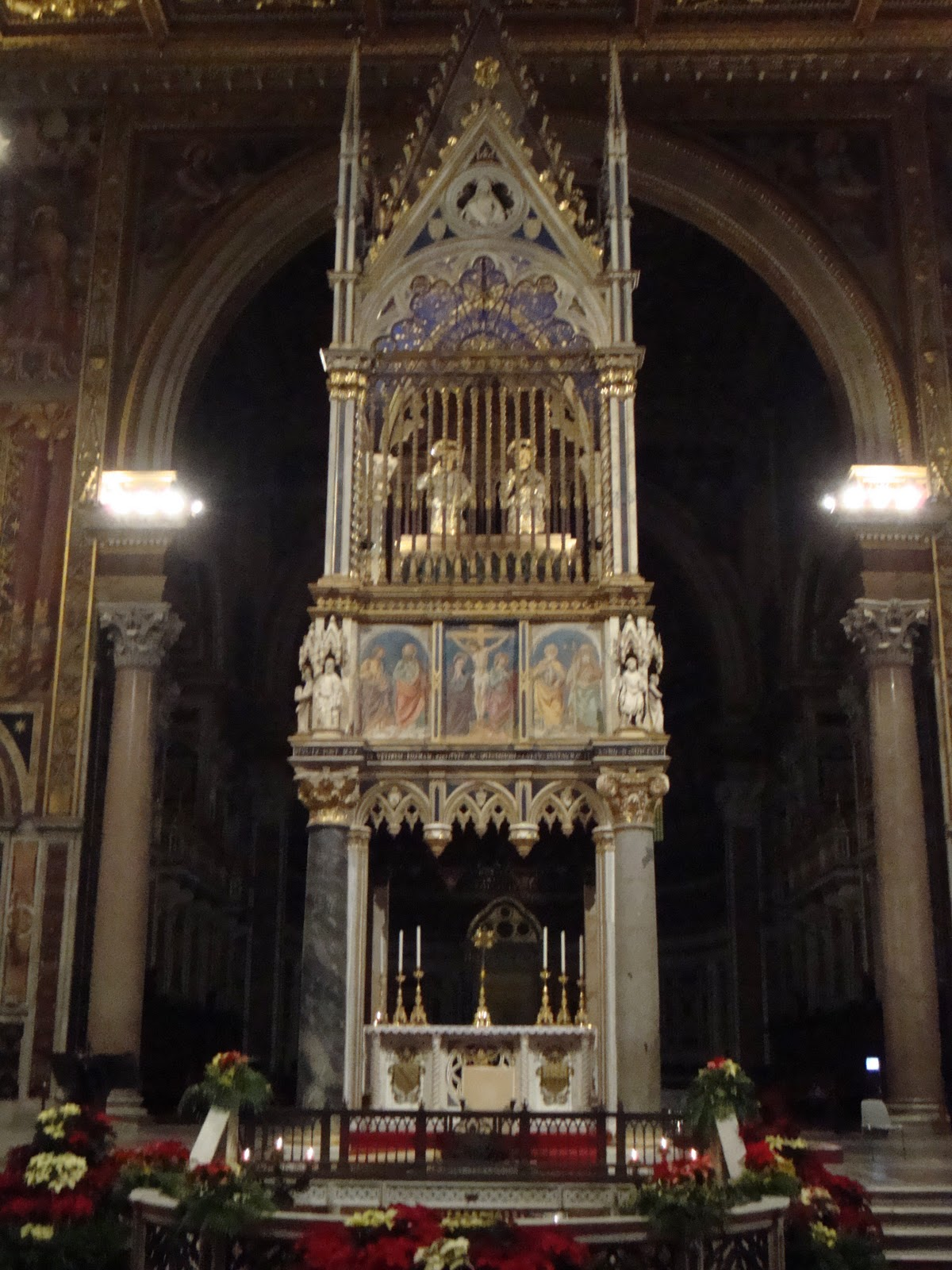 Arquitectura arte sacro y liturgia principios b blico for Arquitectura sacro