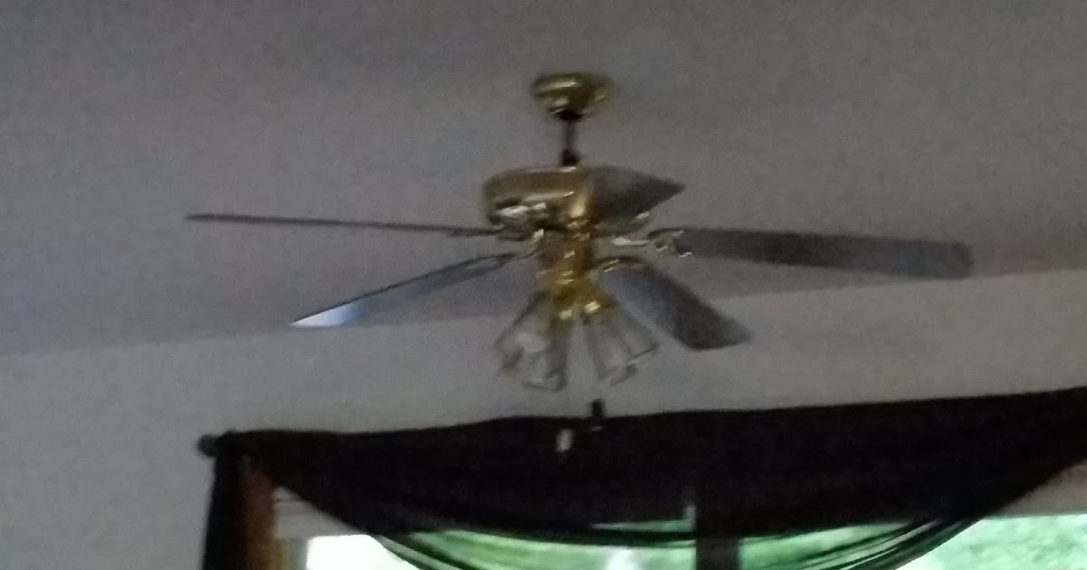 Sustainable Mycology: Change ceiling fan rotation for