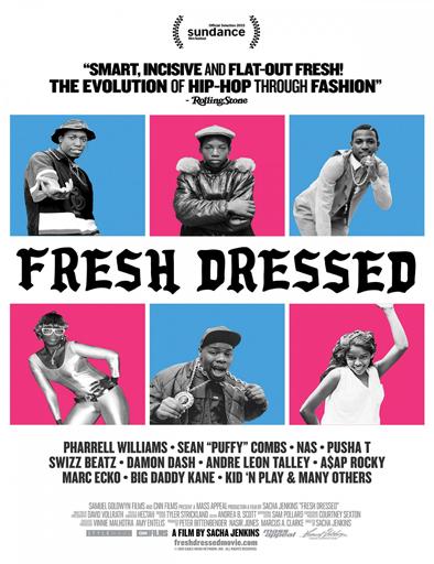 Ver Fresh Dressed (2015) Online