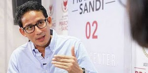 Sandiaga: Jokowi Bisa Ganti Menteri Sekarang, Enggak Usah Nunggu Oktober