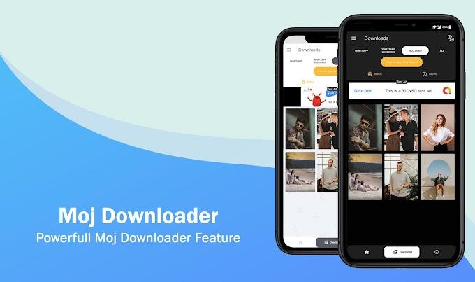 Venta de Aplicación Descargador de Vídeos sin marca de agua (Ingresos con Admob & Facebook)