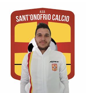 Sant'Onofrio: Gerry Barbieri ancora giallo-rosso