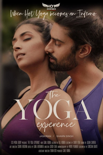 The Yoga Experience 2019 Hindi HotShots Originals Short Film HDRip 720p 115MB 1
