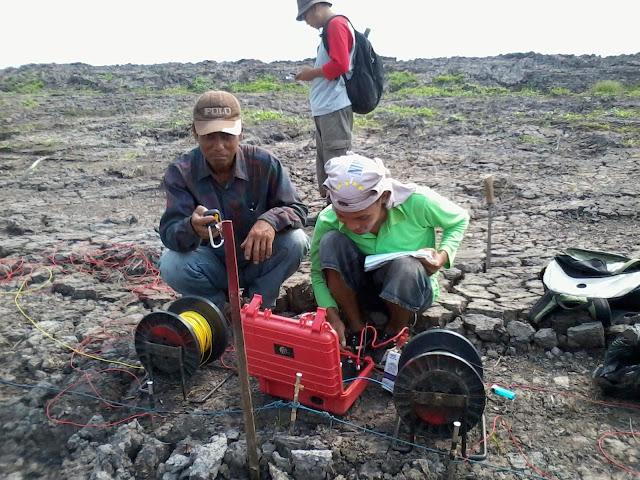 Spesialis Jasa Survey Geolistrik Sumur Bor Kupang, Nusa Tenggara Timur