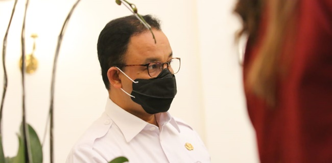 Panggung Anies Tak Akan Sepi Tanpa Pilkada 2022, Justru Makin Luas