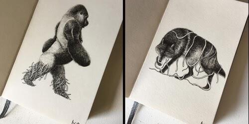 00-Animal-Drawings-Pud-www-designstack-co