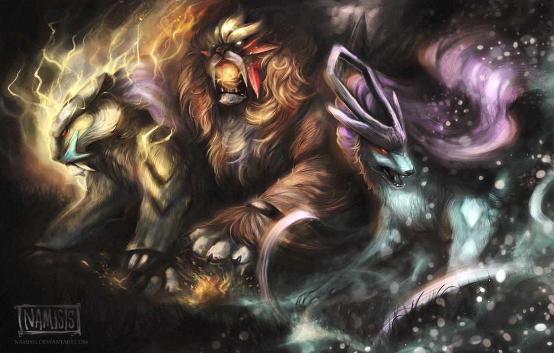 Otromundo La Teoría De Los Tres Perros Legendarios