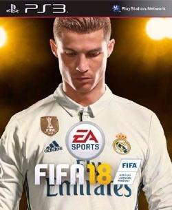 FIFA 18 PS3 TORRENT