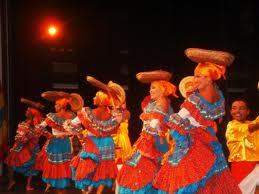 Danzas del Carnaval de Barranquilla