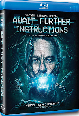 Await Further Instructions [2018] [BD25] [Latino]
