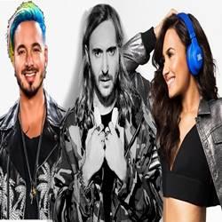 Música Say My Name – David Guetta feat. Bebe Rexha e J Balvin Mp3
