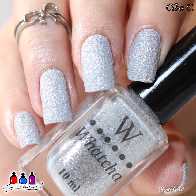 Whatcha Indie, Cebella, Alquimia das Cores, Sugar Bubbles, Esmaltes da Kelly, Love Animals,