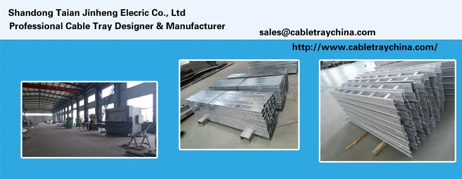 Cable Trays - Jinheng Electric