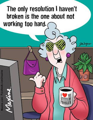Maxine cartoons humor
