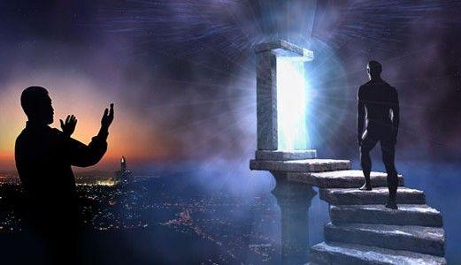 Amalan Sederhana yang Dapat Mengetuk Pintu Surga