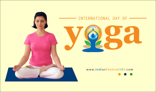 International Day of Yoga : History, Significance