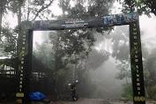 Lokasi TMMD Ke-111 Diselimuti Kabut, Jarak Pandang Hanya Sebatas 10 Hingga 20 Meter