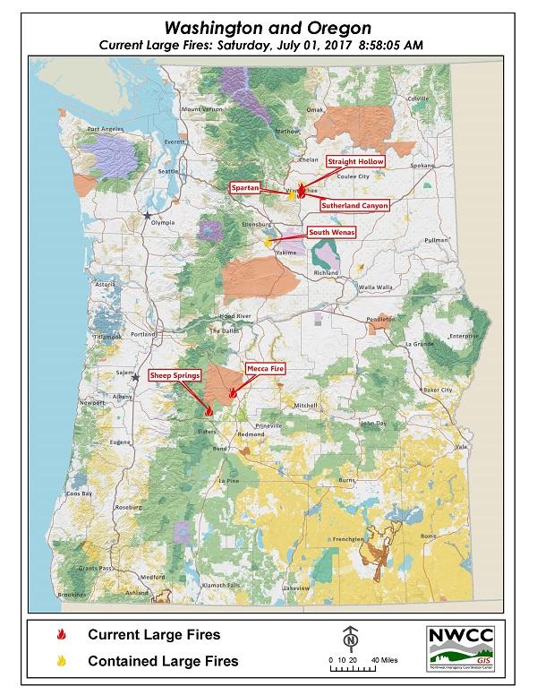 Northwest Interagency Coordination Center 07012017 ORWA Large