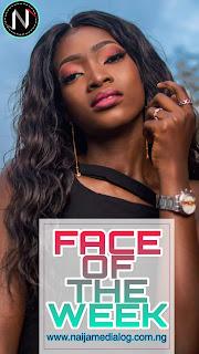 Ariori Dorcas Iyanuoluwa Face of the week