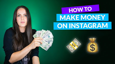 How To Earn Money on Instagram in 2019