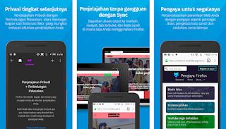 Firefox Lite – Fast and Lightweight Web Browser Mod Apk
