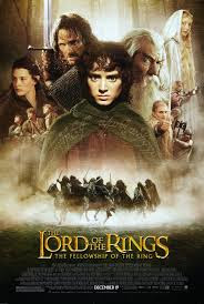 The Lord of the Rings-highest rated movies on imdb