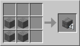 Stone Brick In Minecraft