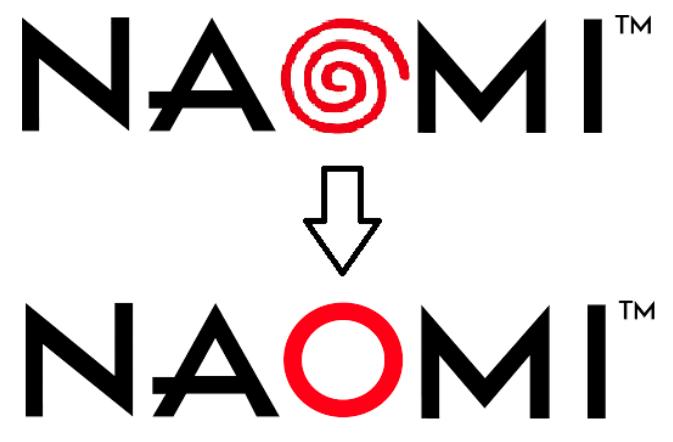 Naomi Roms Pack