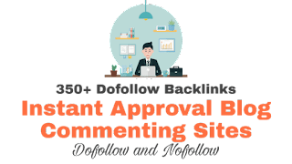 Instant Approval Blog Commenting Sites List, Blog commenting Sites, Best Dofollow blog sites blog commenting sites for SEO, blog commenting sites list for SEO, Instant approval blog commenting sites list, Dofollow blog commenting sites list, Free blog commenting sites list