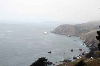 coastal highway route 1 california