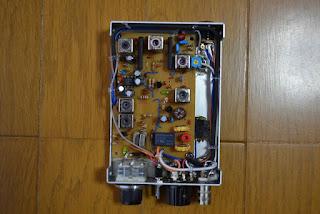 JA2GQP's Blog: 50Mhz DSB/AM TRX