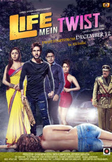 Life Mein Twist 2020 Hindi Dubbed Movie Watch Online, and Download