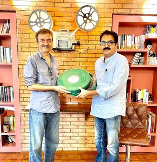 """राजकुमार हिरानी की """"पीके फिल्म"""" अब एनएफएआई के संग्रह का हिस्सा बनी Rajkumar Hirani's """"PK Film"""" now part of NFAI's collection hindi news"""