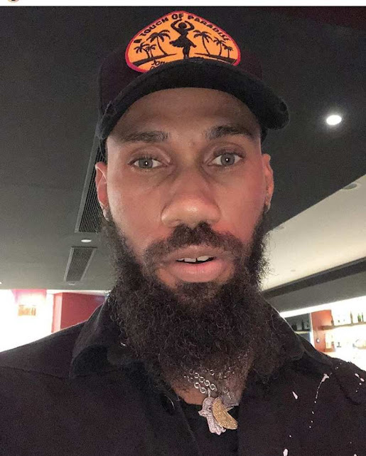 Latest photos of Phyno that will make you grow your beards