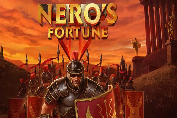 Main Gratis Slot Neros Fortune(Quickspin)