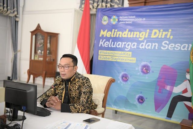 Ridwan Kamil Sebut Tol Cisumdawu Rampung Akhir Tahun Ini