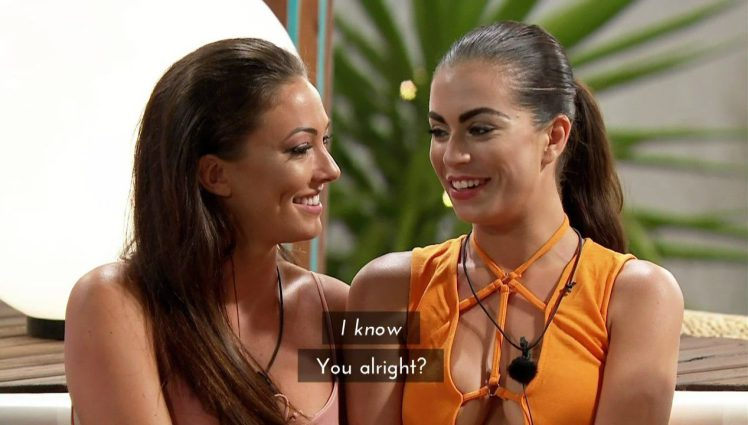 Katie Salmon 'returning to Love Island to bring more sex, drama and tensions'