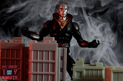 GI Joe Classified Series Destro 39