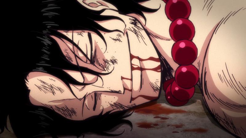 15 Adegan Sedih Di One Piece Paling Mengharukan Sekaligus Emosional Inspira Lifes Berbagi Informasi Seputar Ide Inspirasi
