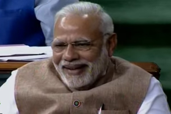 3 साल पूरे होने पर गाँवों-गरीबों की तरफ रूख करेंगे PM MODI