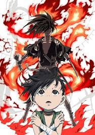 rekomendasi anime mirip kimetsu no yaiba
