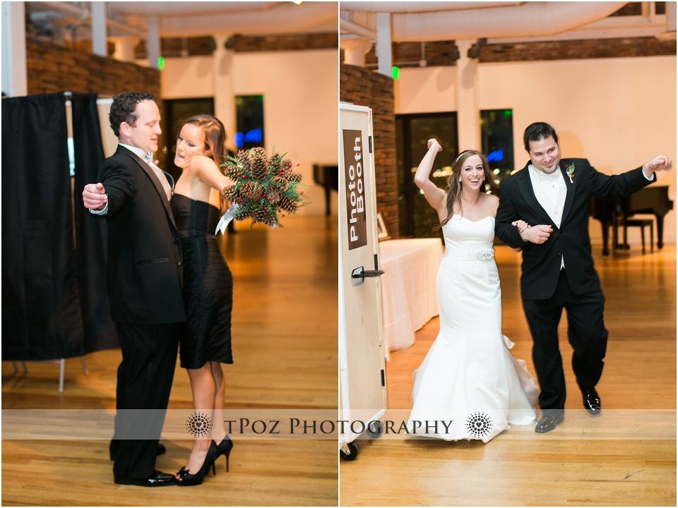 American Visionary Art Museum Wedding Photos