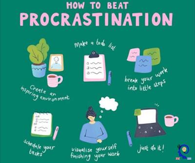 procrastination the psy angles blog