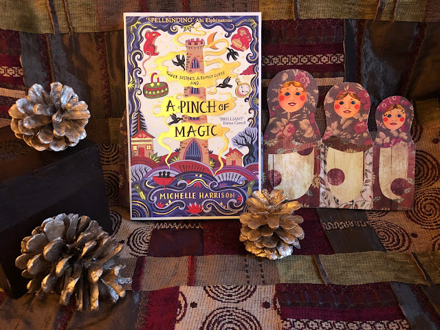 Russian dolls, Chez Maximka, best books of 2019