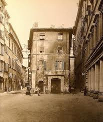 Roma archivi e dintorni il quartiere e corso del - Porta portese lavori ...