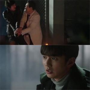 Sinopsis Remember War of the Son Episode 8 Part 2